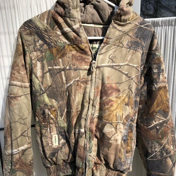 eb671df6c6cae Gander Mountain Jackets & Coats | Womens Camo Jacket | Poshmark